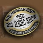 Image of the Big Reno Show Logo